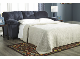 Ashley Furniture Full Sofa Sleeper, Midnight