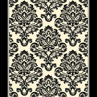 Furniture of America FOA-RG1013 Namur Contemporary 5' X 8' Patterned Area Rug