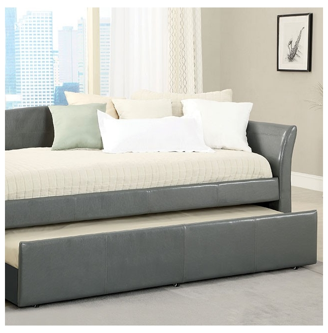 Furniture of america daybed delmar for Furniture of america daybed