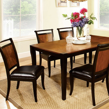 c8536845f1 Furniture of America Dining Table