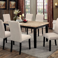 Furniture Of America Dodson I Table