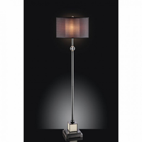 Furniture of America FOA-L95133F Magda Contemporary Floor Lamp