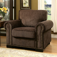Furniture of America FOA-CM6127CH Rydel Transitional Chair