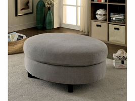 Furniture of America FOA-CM6370-OT Sarin Contemporary Ottoman
