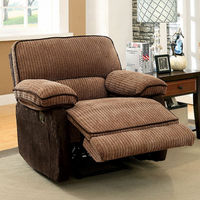 Furniture of America FOA-CM6581CH Hazlet Transitional Chair