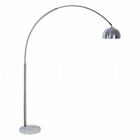 Furniture of America FOA-L76935 Rene Contemporary Arch Lamp