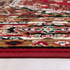 Furniture of America FOA-RG5170 Shinta Contemporary 5' X 8' Red Area Rug