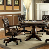 Furniture of America Game Table
