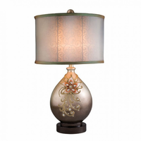 Furniture of America FOA-L94248T Margo Traditional Table Lamp