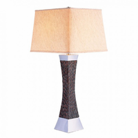 Furniture of America FOA-L94179T Pandora Contemporary Table Lamp