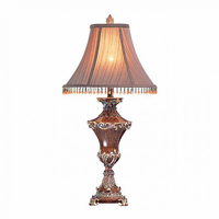 Furniture of America FOA-L94171T-2PK Selma Traditional Table Lamp (2/ctn)