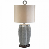 Furniture of America FOA-L94240T Sylvia Contemporary Table Lamp