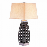 Furniture of America FOA-L94178T Zara Contemporary Table Lamp
