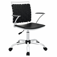 Fuse Office Chair, Black [FREE SHIPPING]