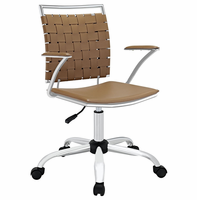 Fuse Office Chair, Tan [FREE SHIPPING]