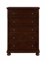 Global Furniture COLE - CH CHEST BROWN