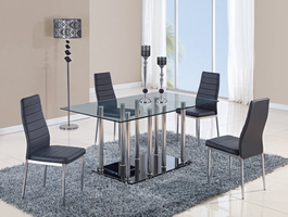 Global Furniture D368DT Dining Table