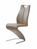 Global Furniture D4126NDC DINING CHAIR 2.8252