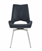 Global Furniture D4878DC-BL DINING CHAIR BLACK