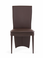 Global Furniture D6605DC - BROWN  DINING CHAIR 4.6969