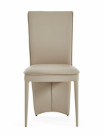 Global Furniture D6605DC - TAUPE DINING CHAIR 4.6969