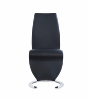 Global Furniture D9002DC-BL (M) DINING CHAIR 3.4432