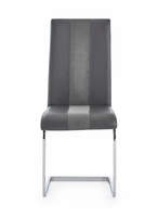 Global Furniture D915DC DINING CHAIR GREY