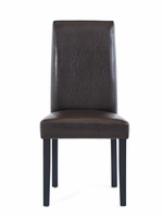 Global Furniture DG020DC-BR (KD) (M) DINING CHAIR 2.8252