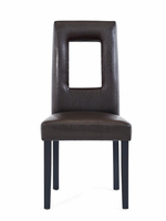 Global Furniture DG072DC-BR DINING CHAIR 2.61