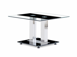 Global Furniture T2108ET END TABLE