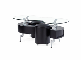 Global Furniture T288BC (M) COFFEE TABLE