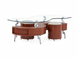 Global Furniture T288C (M) COFFEE TABLE