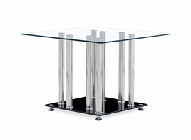 Global Furniture T368ET (M) END TABLE