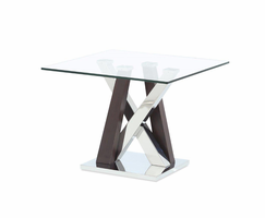 Global Furniture T4100E END TABLE