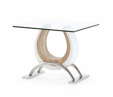 Global Furniture T4202E END TABLE
