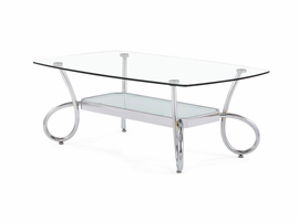Global Furniture T559C COFFEE TABLE