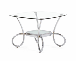 Global Furniture T559E END TABLE