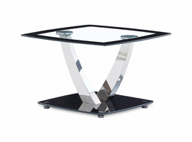 Global Furniture T716ET END TABLE