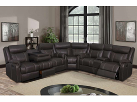 Awesome Global Furniture U7303C Sectional