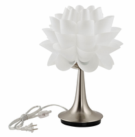 Glowpetal Table Lamp, White [FREE SHIPPING]