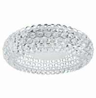 """Halo 26"""" Ceiling Fixture, Clear [FREE SHIPPING]"""