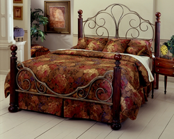 Hillsdale Ardisonne Bedroom Collection