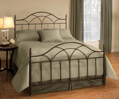 Hillsdale Aria Bedroom Collection