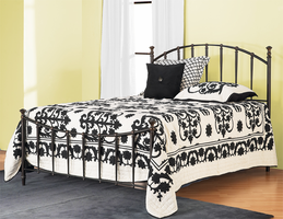 Hillsdale Bel Air Bedroom Collection