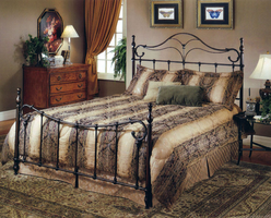 Hillsdale Bennett Bedroom Collection