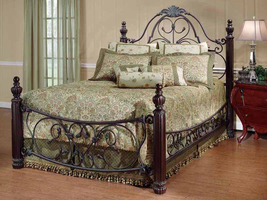 Hillsdale Bonaire Bedroom Collection