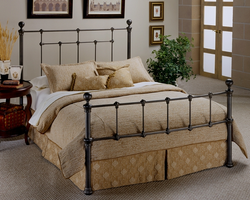 Hillsdale Bowman Bedroom Collection