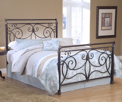 Hillsdale Brady Bedroom Collection