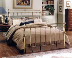 Hillsdale Charleston Bedroom Collection