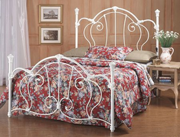 Hillsdale Cherie Bedroom Collection